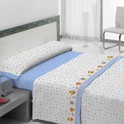 Set of sheets CIRCUS Cañete