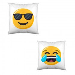 Decorative Cushion 1 Emoji