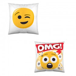 Decorative Cushion 3 Emoji