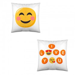 Decorative Cushion 9 Emoji