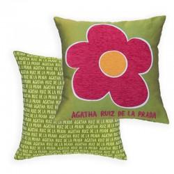 Cojín Decorativo JAC 007 Agatha Ruiz de la Prada