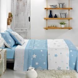 Reversible Bedspread KALO Cañete