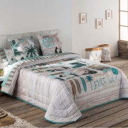 Bedspread Bouti SURF Fabrics JVR