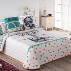 Bedspread Bouti LONDON Fabrics JVR