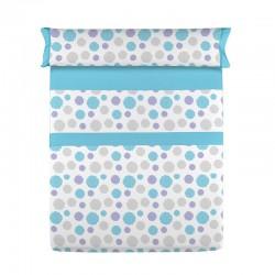 Set of sheets 100% Cotton SOLE Colvihome