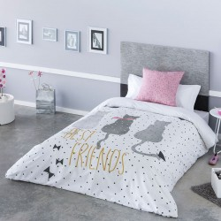 Funda Nórdica CAT Ilustrando tus sueños