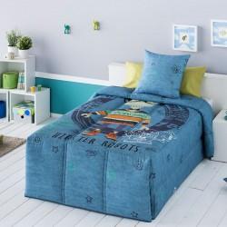 Edredón Conforter HIPSTER Ilustrando tus sueños