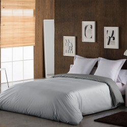 Duvet Cover LISA BICOLOR Es-tela