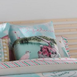 Decorative Cushion LIFE 2 Fabrics JVR