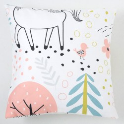 UNICORNIOS Sansa Decorative Cushion