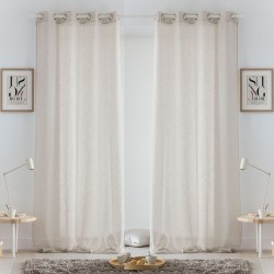 Ready-made curtain ATIRA Antilo