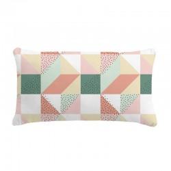 Funda de almohada CHLOE De Colores