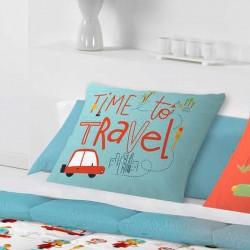 Decorative Cushion TRAFFIC 1 Fabrics JVR