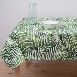 BALI Stainproof Tablecloth