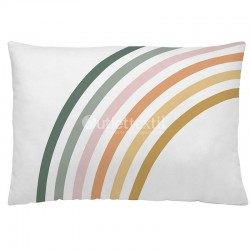 RAINBOW Naturals Cushion Cover