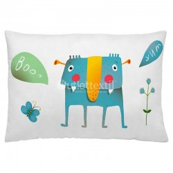 HIBOO Naturals Cushion Cover