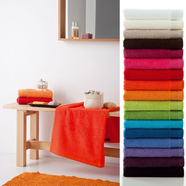 Pack 2 Toallas de Lavabo HAPPYCOLOR Reig Marti